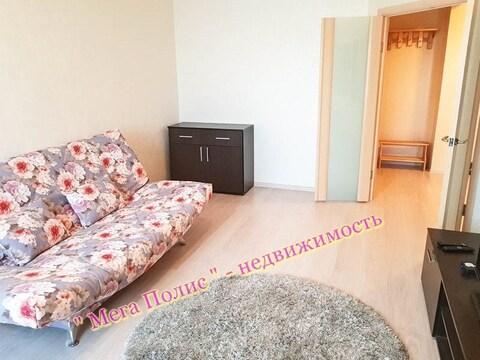 Сдается 1-комнатная квартира 45 кв.м. в новом доме ул. Маркса 79 - Фото 3