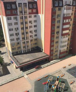 Сдам 1-к.кв. улица Севастопольская 10/10 эт. - Фото 1