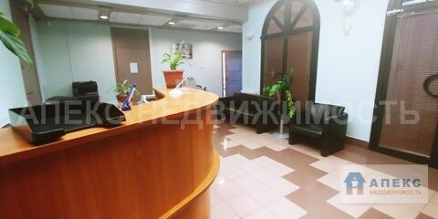 Аренда офиса 230 м2 м. Киевская в бизнес-центре класса В в . - Фото 1