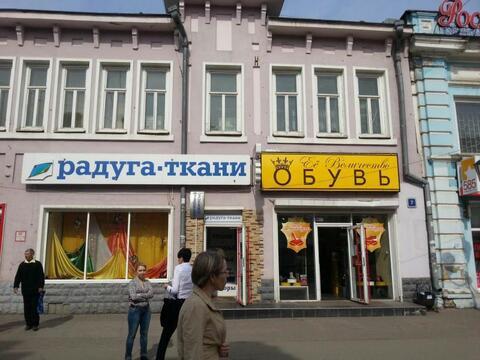 Аренда торгового помещения, Иркутск, Ул. Урицкого - Фото 1