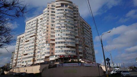 Торговая площадь в Краснодарский край, Новороссийск Малоземельская . - Фото 1