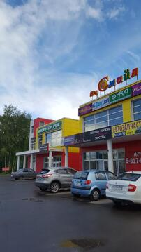 Торгово-офисное помещение 35 кв. м, МО г. Раменское, ул. Ленинская - Фото 1