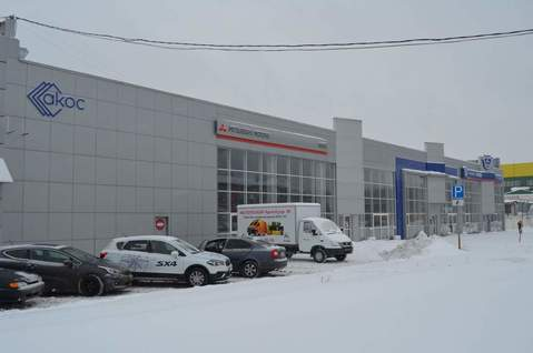 Продажа здания 15380.5 кв. м, м. Яшьлек - Фото 1