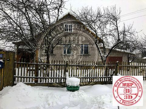 Сдается кирпичный дом общей площадью 60 кв. м. - Фото 1