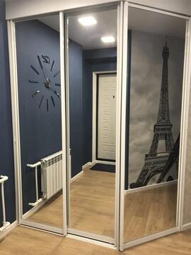 Улица Ленина 31; 2-комнатная квартира стоимостью 35000 в месяц город . - Фото 5