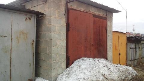 Продается гараж. , Иркутск город, улица Грузовой Аэропорт