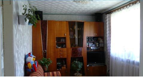 Двухкомнатная квартира в Балабаново. - Фото 1
