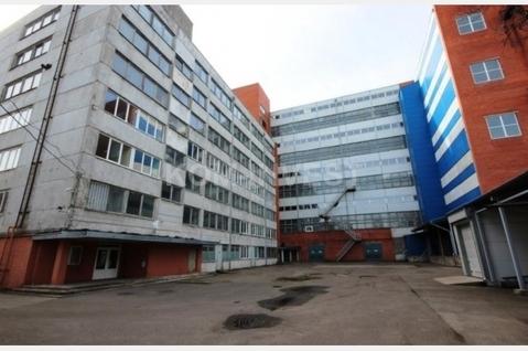 Крупный производственный комплекс в Риге возле Рижского порта - Фото 2