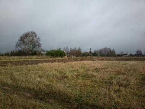 Участок ИЖС, в Талашкинском р-не - Фото 2