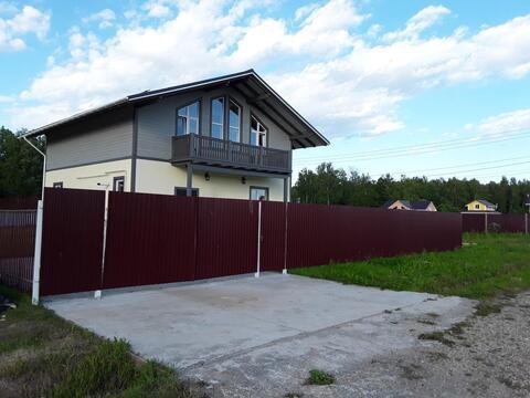 Продаётся новый, надёжный и теплый дом из бруса для круглогодичного п - Фото 5