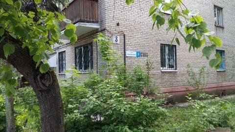 Двухкомнатная квартира поселок Красково - Фото 4