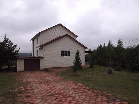 Продажа таунхауса, Иркутск, Сосновая горка - Фото 1