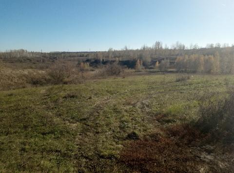 Участок 17 га с.Боринское (Липецкий район) - Фото 2