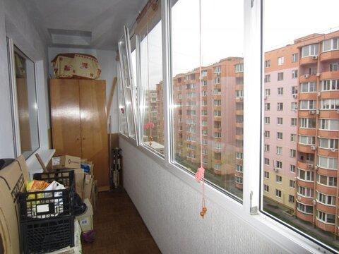 Крупногабаритная двухкомнатная квартира в Таганроге. - Фото 3