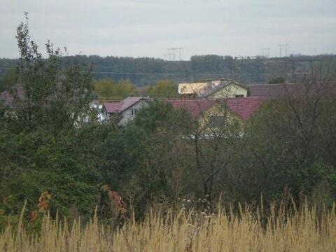 Участок 14 сот. , Каширское ш, 12 км. от МКАД. - Фото 4