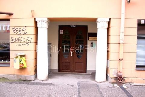 Аренда квартиры, Улица Артилерияс - Фото 2