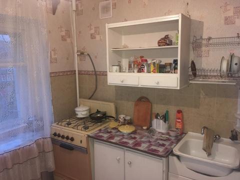 1-к квартира в р-не вокзала - Фото 5