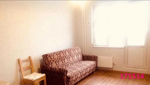 Объявление №50458403: Сдаю комнату в 3 комнатной квартире. Москва, ул. Вешняковская, 15к2,