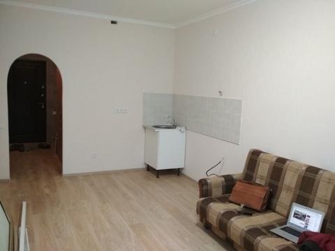 Сдаётся однокомнатная квартира в новом доме возле леса. - Фото 5