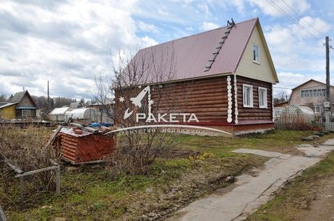 Продажа дома, Ижевск, 1 ул - Фото 3