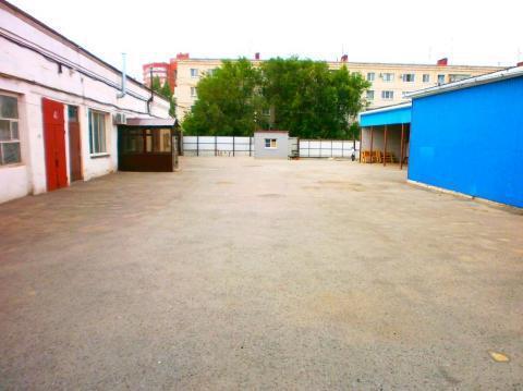 Продажа Складского помещения в Дзержинском районе - Фото 2