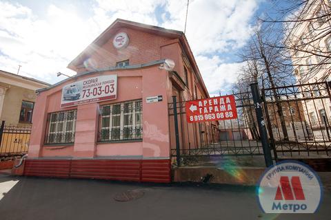 Коммерческая недвижимость, ул. Чайковского, д.53 к.А - Фото 1