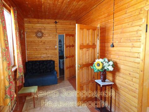Дом, Каширское ш, Новорязанское ш, 43 км от МКАД, Борисово д. . - Фото 5