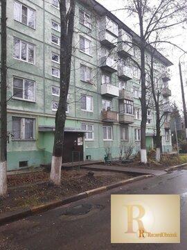 Двухкомнатная квартира в гор. Балабаново - Фото 1