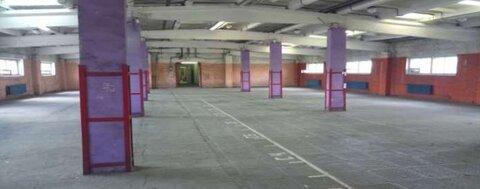 Отапливаемый склад, 542 кв.м - Фото 2