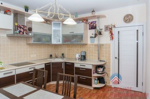Продажа квартиры, Новосибирск, Гребенщикова - Фото 2
