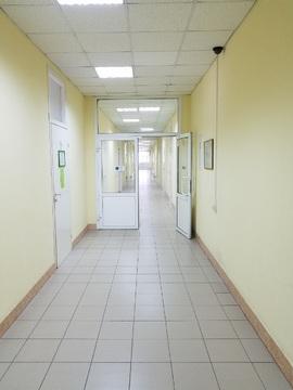 Аренда офиса 53,4 кв.м, Проспект Ленина - Фото 3
