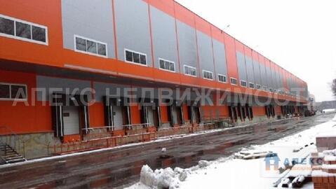 Аренда склада пл. 3000 м2 Видное Каширское шоссе в складском комплексе - Фото 1
