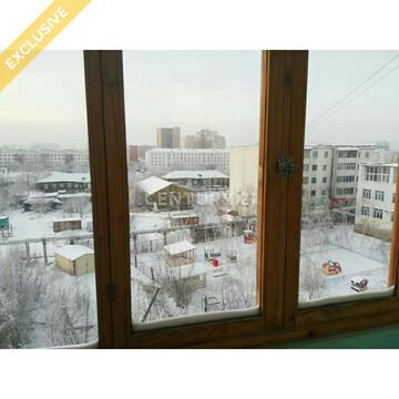 1 комнатная квартира. Хабарова - Фото 2