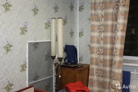Комната 12.1 м в 1-к, 4/5 эт. - Фото 1