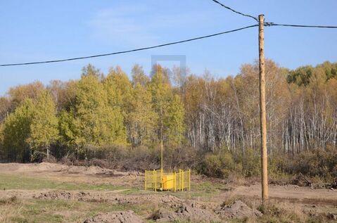 Продажа участка, Мочище, Новосибирский район - Фото 3