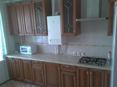 Сдаётся 2 комнатная квартира 65 кв.м. в новом доме по ул. Г. Попова - Фото 1