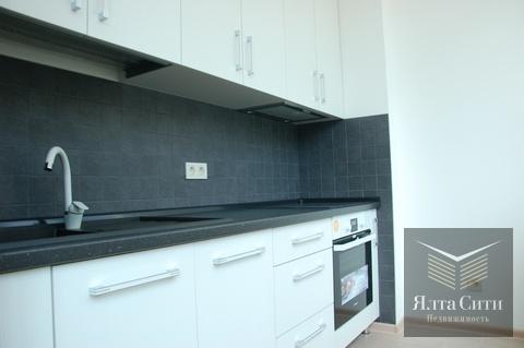 Продам просторную 1-комнатную квартиру с ремонтом «под ключ» в центре - Фото 1
