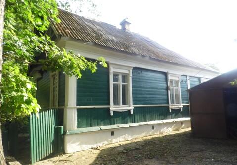 Продажа дома в городе Руза - Фото 1