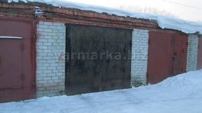 Продажа гаража, Тюмень, Ул. Волгоградская - Фото 1