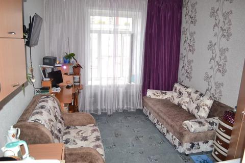 Объявление №58597775: Продаю 1 комн. квартиру. Барнаул, ул. Тимуровская, 60,