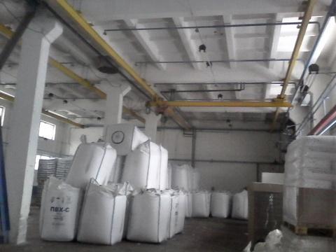 Производственное помещение 338 кв.м на охраняемой территории - Фото 1