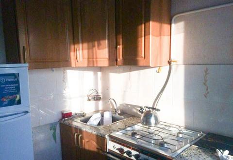Сдается 2-х комнатная квартира 45 кв.м. ул. Гурьянова 9 на 4 этаже. С - Фото 1
