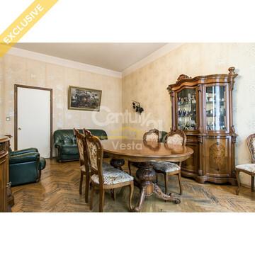 Продажа трехкомнатной квартиры Достоевского 25 - Фото 3