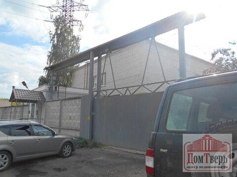 Продаю здание Красной Слободы 4-й пер - Фото 1