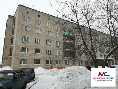 Продаю комнату 18 кв.м. в г.Электрогоск, Московская область. - Фото 1