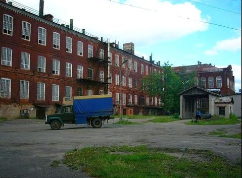 Комплекс зданий бим (Большой Ивановской Мануфактуры) в центре Иванова - Фото 3