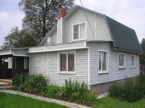 Дом вблизи в 5 км от города Рузы - Фото 2
