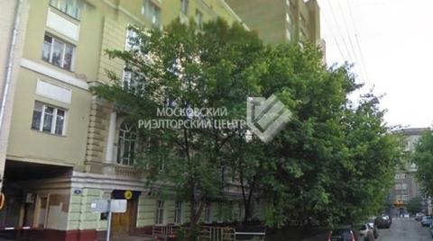 Продается квартира на Старопименовском пер, д.14 - Фото 1