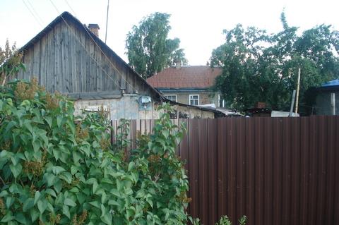 Продам земельный участок в Заельцовском районе ул.Кавалерийская - Фото 5