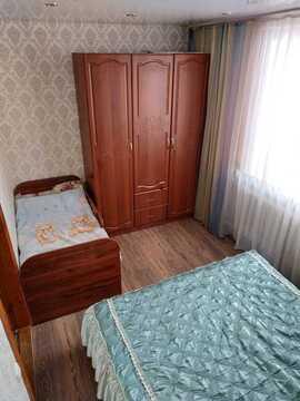 Продается: дом 70.6 м2 на участке 10 сот. - Фото 5